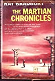 The Martian Chronicles (0385050607) by Ray Bradbury