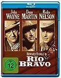 DVD Cover 'Rio Bravo [Blu-ray]