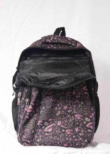 Brand NEW Backpack Laptop Kids School Star Galaxy