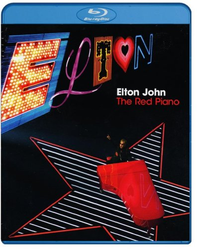 The Red Piano / Elton John (2008)