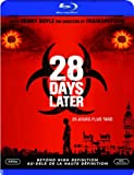 28 Days Later [Blu-ray] (Version fran�aise)