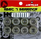 Airwalk Abec-7 Bearings Single Set