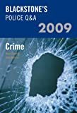 Blackstone's Police Q&A: Four Volume Pack 2009 (Police Q & A)