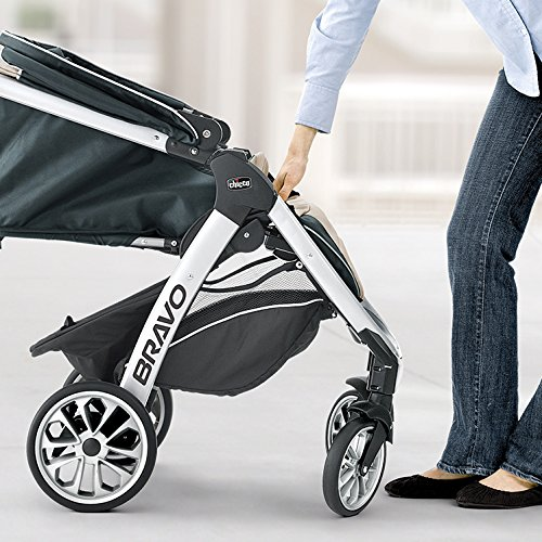 Chicco Bravo Stroller, Ombra