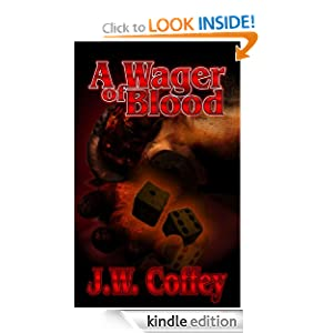 A Wager of Blood