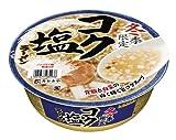 寿がきや 冬季限定 コク塩ラーメン 115g×12個 / 寿がきや食品