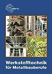 Werkstofftechnik f�r Metallbauberufe