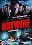 Haywire/エージェント・マロリー[日本語字幕無][リージョン2][PAL-UK]