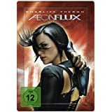 "Aeon Flux (limited Steelbook Edition)von ""Charlize Theron"""