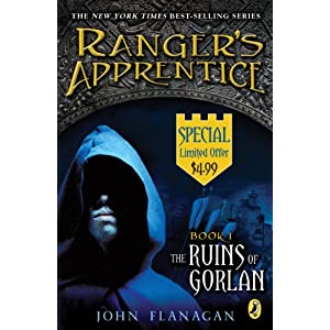 The Ruins of Gorlan (Ranger's Apprentice, Book 1)