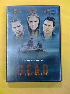 Dead in the Water [DVD] (2005) DVD