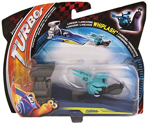 Dreamworks TURBO Whiplash Launcher