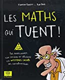 Les maths qui tuent !
