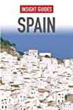 img - for Spain (Insight Guides) book / textbook / text book