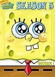 SpongeBob SquarePants: Season 5, Vol. 1