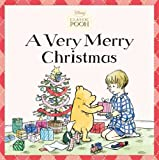 A Very Merry Christmas (Disney Classic Pooh)