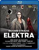 echange, troc Elektra (Festival De Salzbourg, 2010) [Blu-ray]