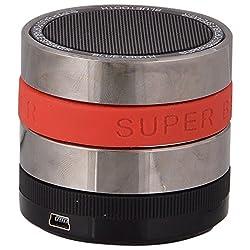 Lima Bluetooth Speaker (Black)