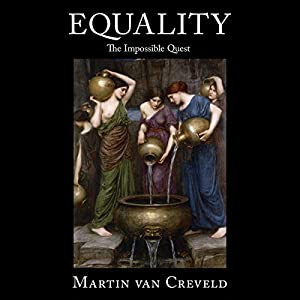 Equality: The Impossible Quest Audiobook
