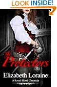 The Protectors: A Royal Blood Chronicle