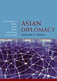 img - for Asian Diplomacy: The Foreign Ministries of China, India, Japan, Singapore, and Thailand book / textbook / text book