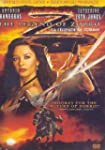 The Legend of Zorro (Widescreen) Bili...