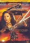 The Legend of Zorro (Widescreen) Bili...