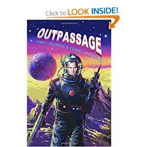 Outpassage by Janet Morris and Chris Morris