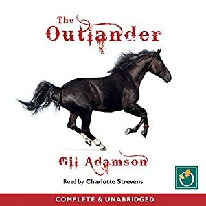 The Outlander Audiobook