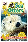 DK Readers L1: Sea Otters (DK Readers: Level 1)