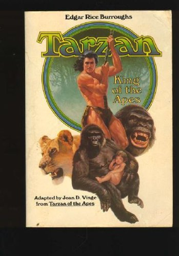 Tarzan, King of Apes