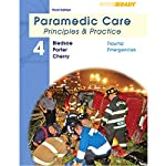 VangoNotes for Paramedic Care: Principles and Practice, Volume 4: Trauma Emergencies, 3/e | Bryan Bledsoe,Robert Porter,Richard Cherry