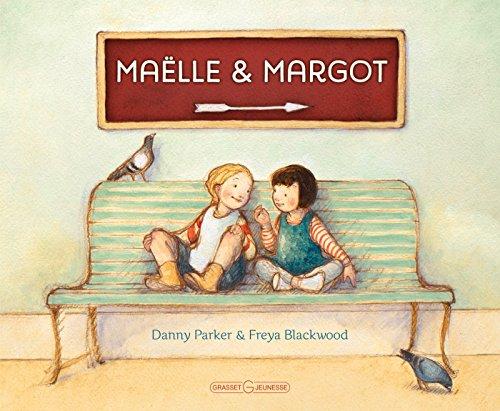 Maëlle & Margot