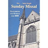 Saint Joseph Sunday Missal and Hymnal: The Complete Masses for Sundays, Holydays, and the Easter Triduum
