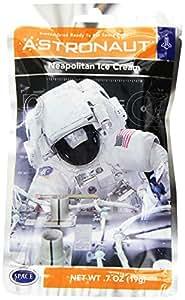 American Outdoor Products Astronaut Ice Cream, Neapolitan