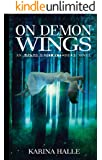 On Demon Wings (Experiment in Terror #5)