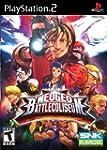 Neogeo Battle Colliseum - PlayStation 2