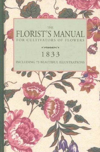 Florist's  Manual PDF