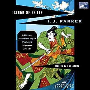 Island of Exiles | [I. J. Parker]