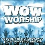 Wow Worship Aqua 30 Powerful
