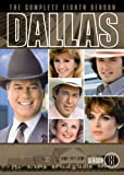 Dallas - Season 8 [STANDARD EDITION] [Import anglais]