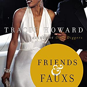 Friends & Fauxs Audiobook