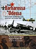 img - for From Barbarossa to Odessa: The Luftwaffe and Axis Allies Strike South-East June - October 1941-Volume 2 by Jean-Louis Roba (2008-04-15) book / textbook / text book