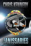 Janissaries (The Theogony Book 1)