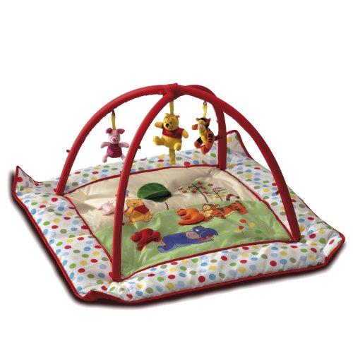 Opiniones de hauck 774083 alfombra de juegos con barra - Alfombra winnie the pooh ...