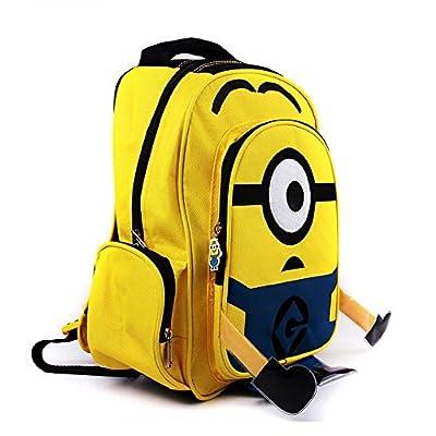 Minion Backpack / School Bag