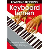 """Keyboard lernen leicht gemachtvon """"Unbekannt"""""""