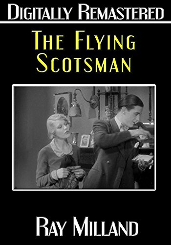 DVD : Flying Scotsman
