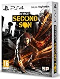 inFamous: Second Son Special Edition [AT-PEGI]