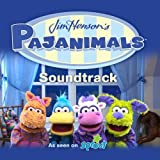 Jim Hensons Pajanimals Soundtrack (Amazon.com Exclusive)